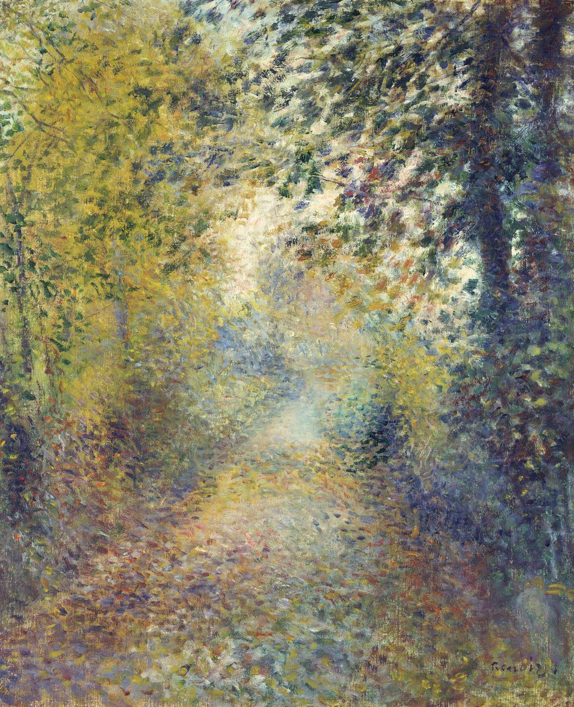 eternels-eclairs.fr/images/peinture/tableaux/auguste-renoir-HD/auguste-renoir-bois.jpg