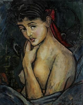 Cocolo, par Francis Picabia