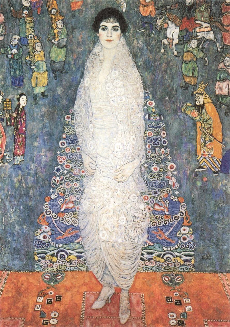 Klimt L Arbre De Vie Tableau tableaux de gustav klimt