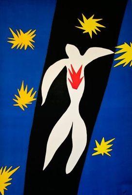 Tableaux d'Henri Matisse