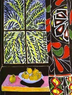 Tableaux D Henri Matisse