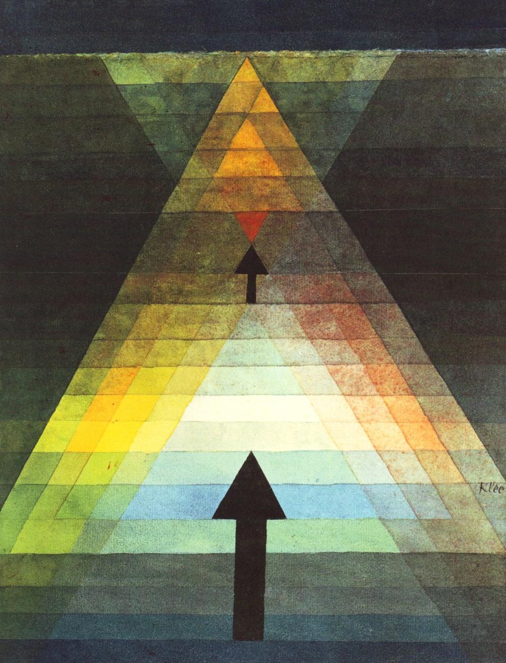 Tableaux De Paul Klee