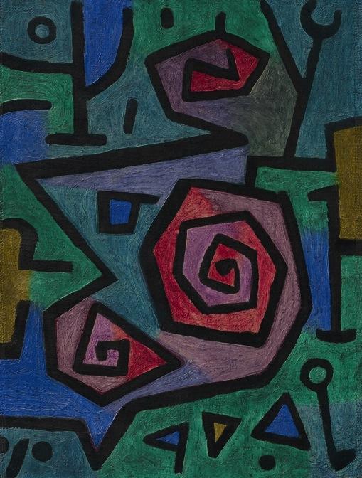 """Résultat de recherche d'images pour """"Paul Klee"""""""