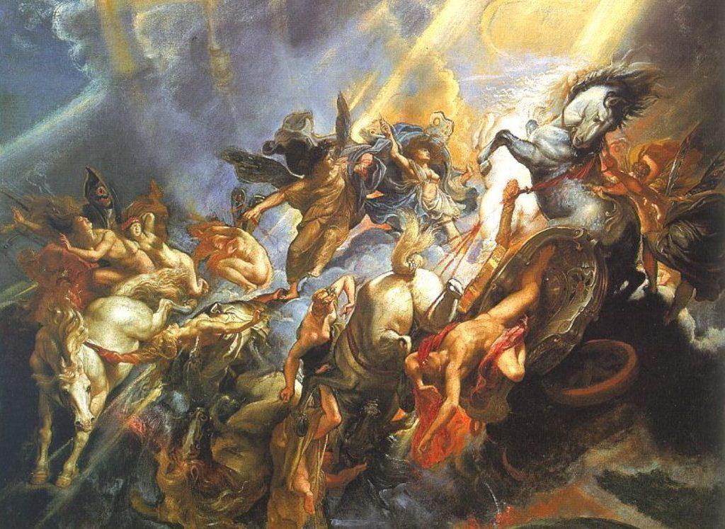 Tableaux De Peter Paul Rubens