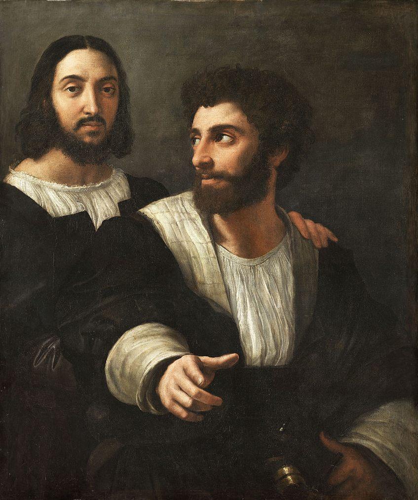 Tableaux De Raphael