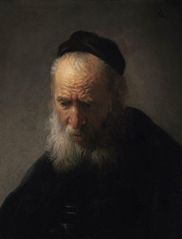 Tableaux De Rembrandt Van Rijn