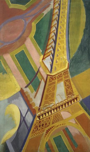tableaux delaunay