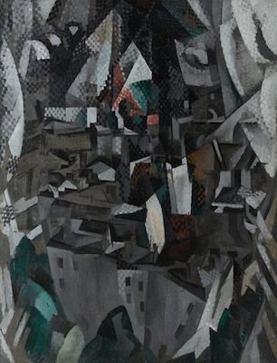Paris, par Robert Delaunay