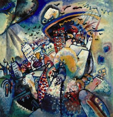 On se fait une toile? - Page 2 Wassily-kandinsky-moscou