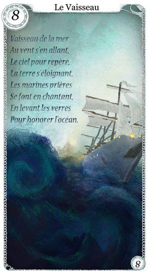 Poésie Et Poèmes Sur La Mer Et Locéan